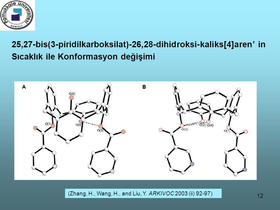 25,27-bis(3-piridilkarboksilat)-26,28-dihidroksi-kaliks[4]aren' in